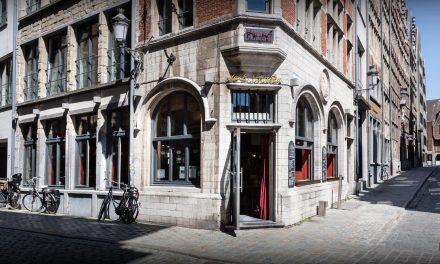 De Zeven Schaken / Antwerpen, Belgien