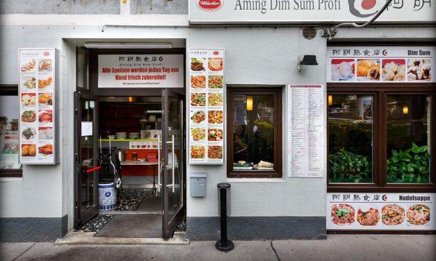 Aming Dim Sum Profi / Wien 5