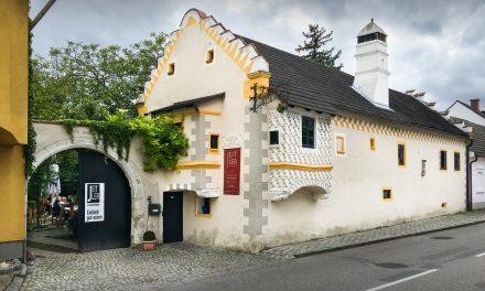 Jeitler im Steinfeldhof / Weikersdorf