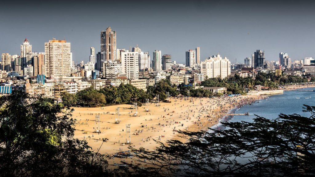 Mumbai_Beach