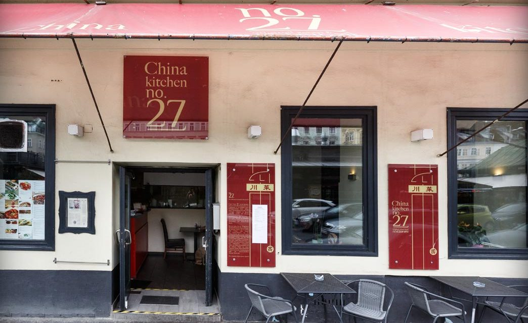 No. 27 / Wien 6