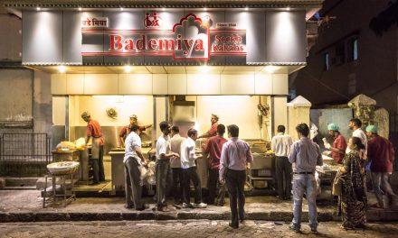 Bademiya / Mumbai, Indien