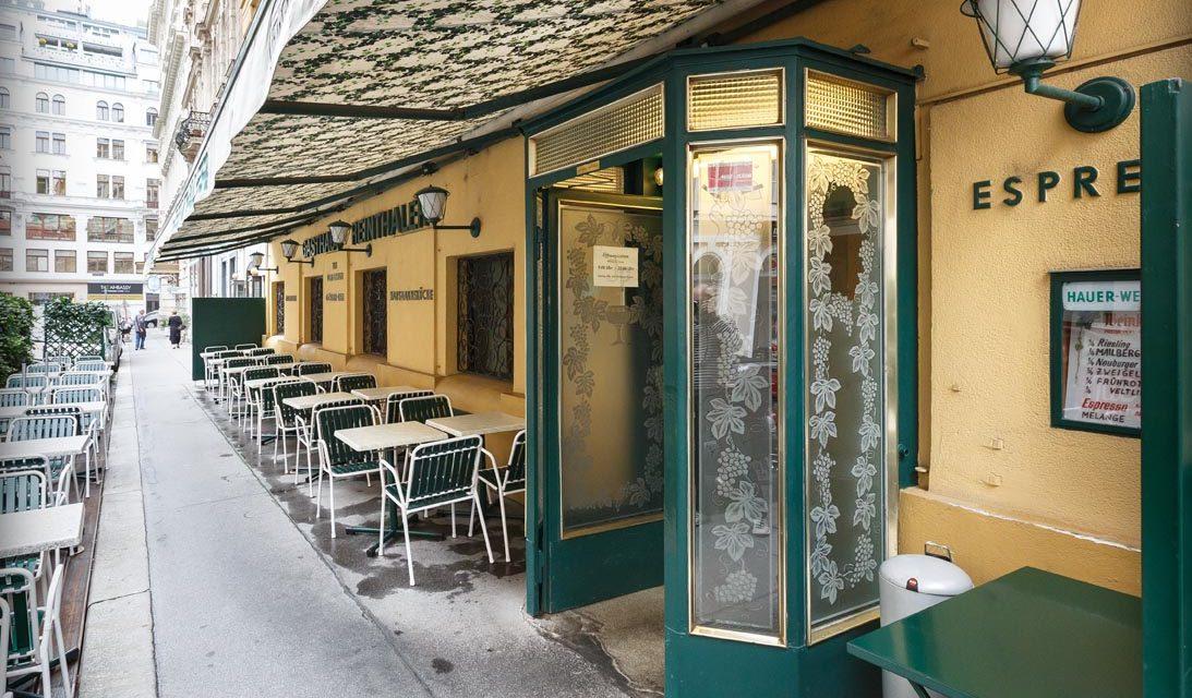 Gasthaus Reinthaler / Wien 1