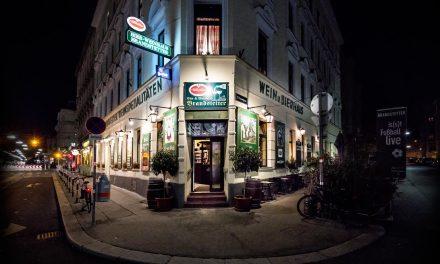 Bier & Weinhaus Brandstetter / Wien 17