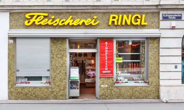 Fleischerei Ringl