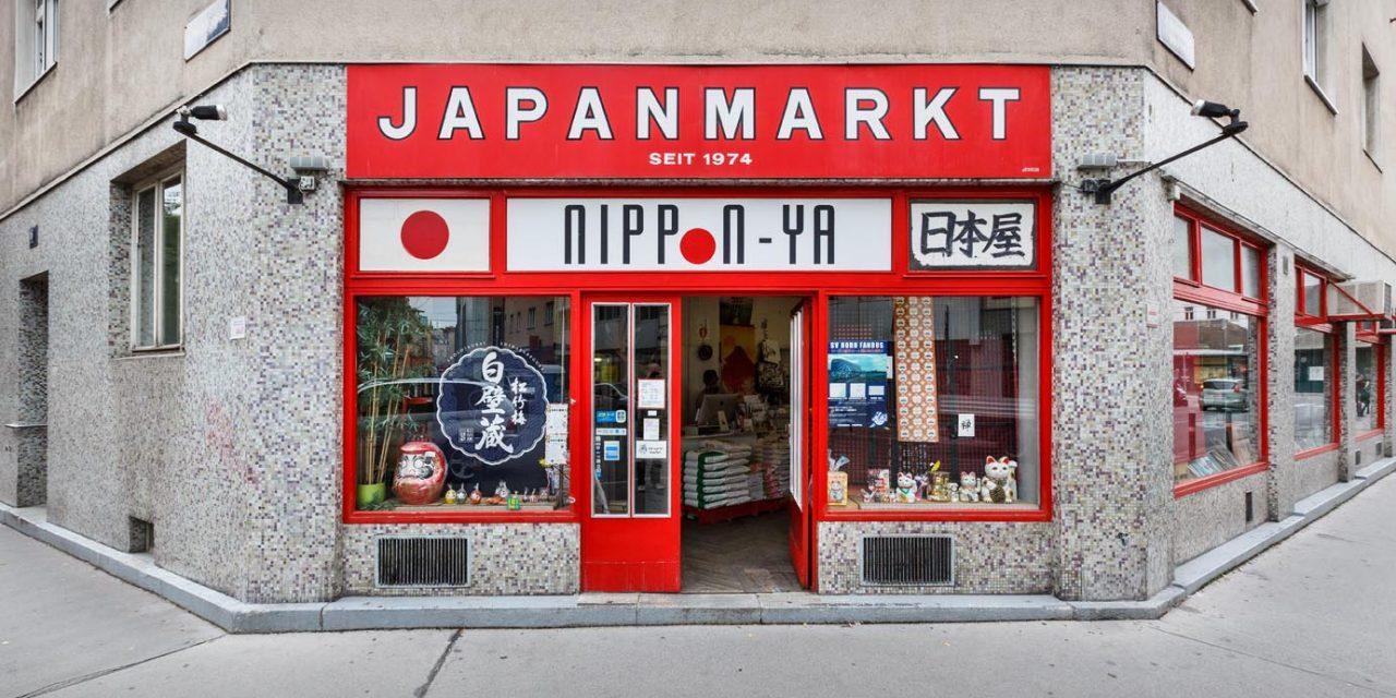 Japanmarkt Nippon Ya