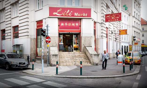 Lili Markt