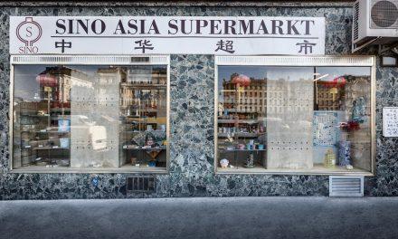 Sino Asia Supermarkt