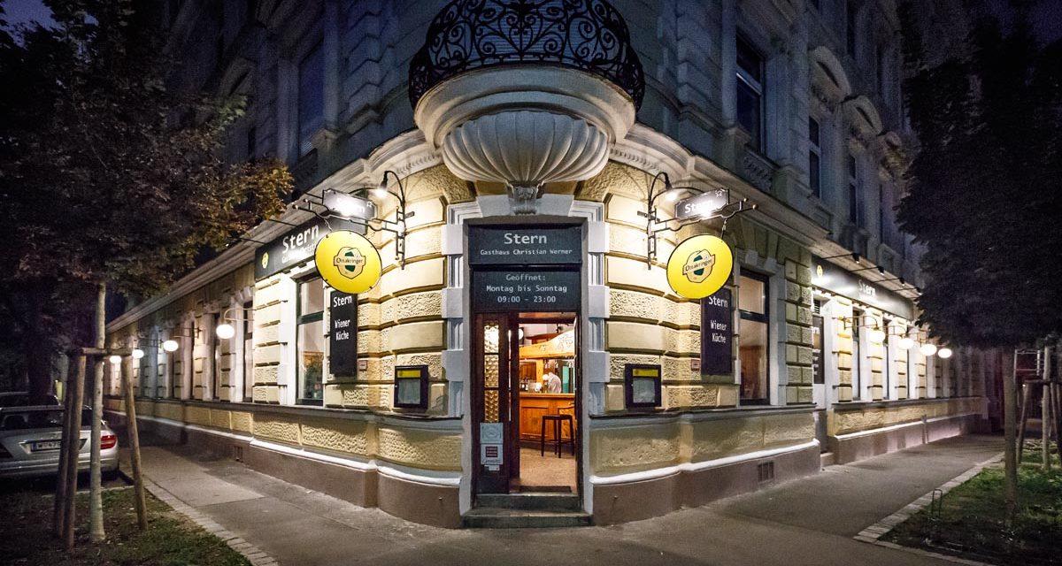 Gasthaus Stern / Wien 11