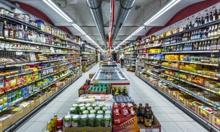 Prosi Exotic Supermarket