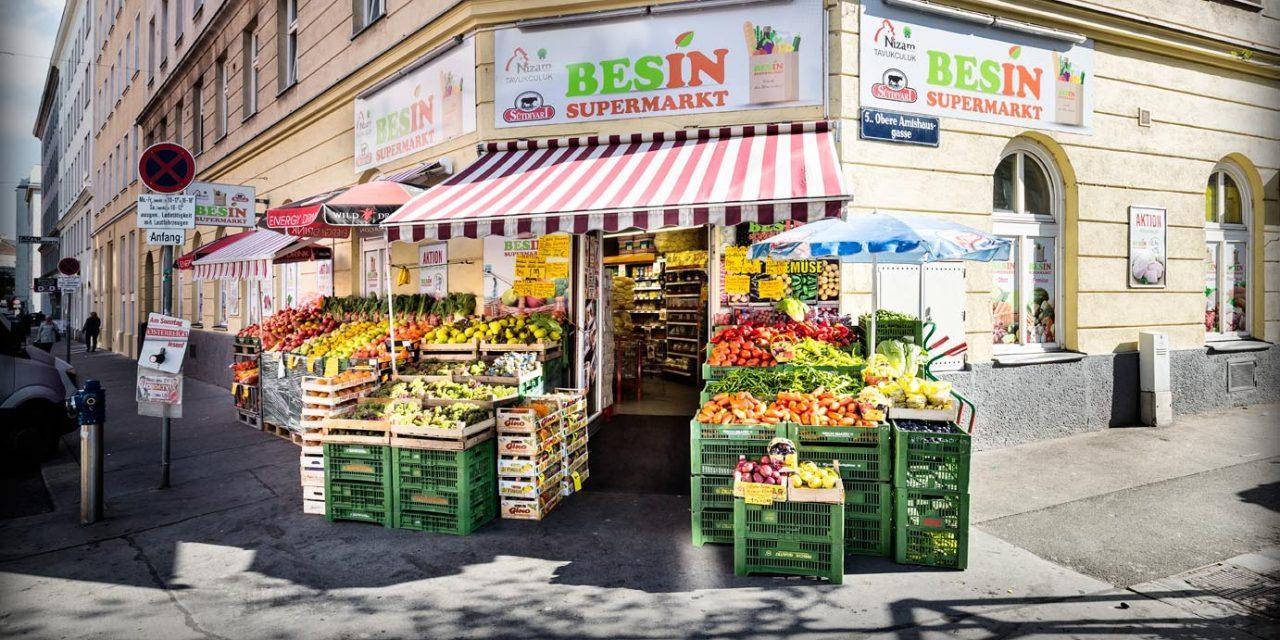 Besin Supermarkt