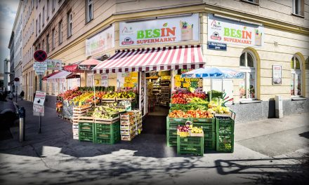 Besin Supermarkt