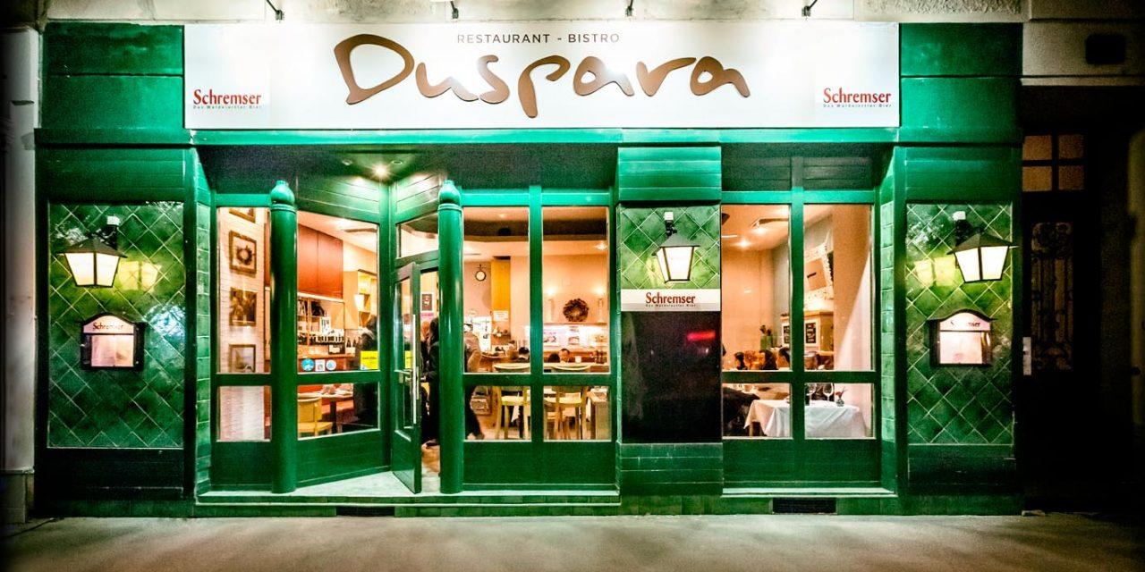 Duspara / Wien 5