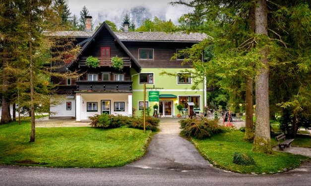 Gasthaus Koppenrast / Hallstätter See