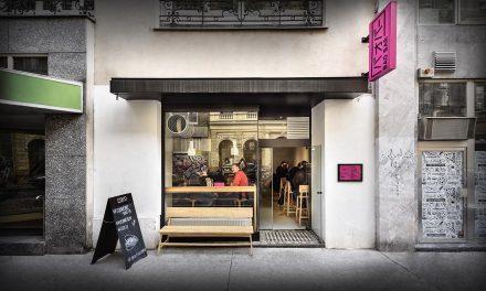 Bao Bar / Wien 7
