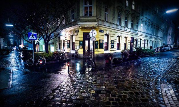 Gasthaus Quell / Wien 15