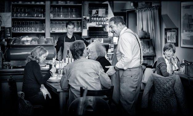 Caffè Bacco, Wien 4