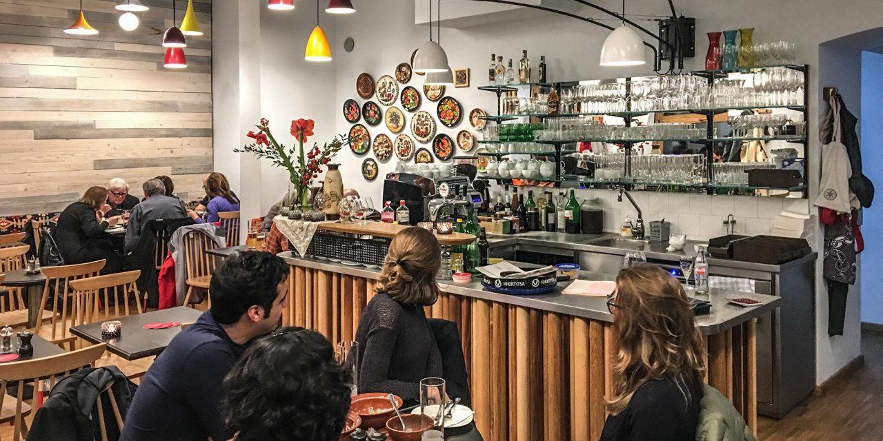 Elvira's ukrainisches Restaurant / Wien 3