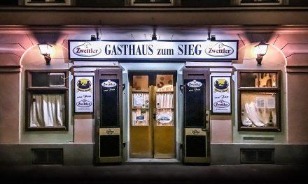 Gasthaus zum Sieg / Wien 2