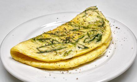 Das Kochgenossen-Omelett