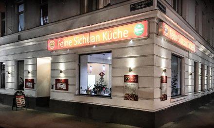 Feine Sichuan Küche / Wien 14