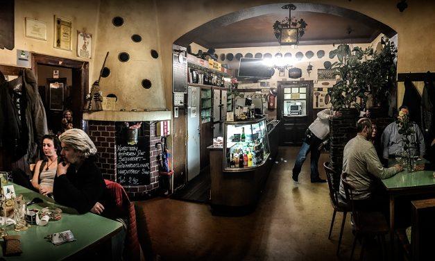 Gasthaus Lechner / Wien 9