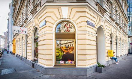 Sussitz – Wein & Gewürze / Wien 2 & Klagenfurt