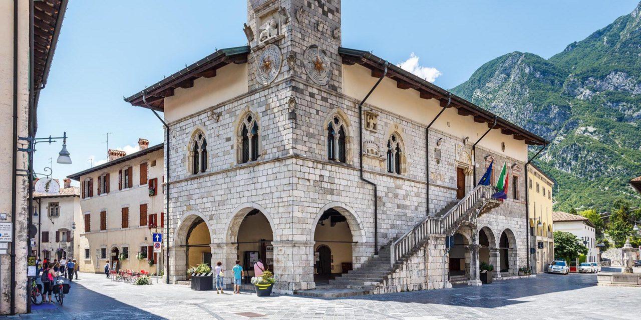 Locanda al Municipio / Venzone, Friaul, Italien