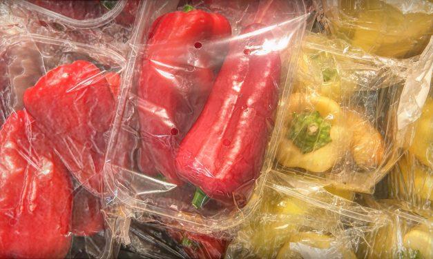 Humbug der Woche – Gemüse in Österreichs Supermärkten