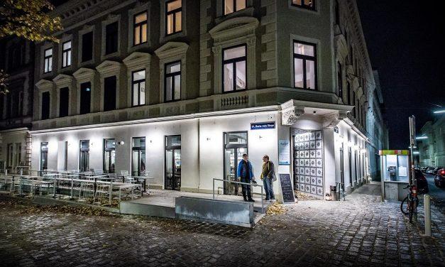 Dingelstedt 3 / Wien 15