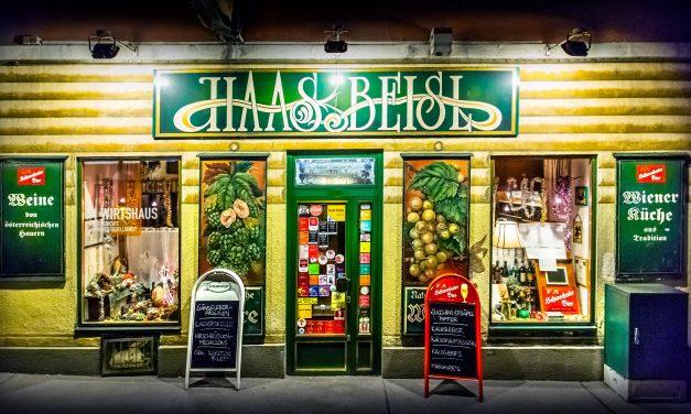 Haas Beisl / Wien 5