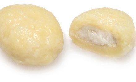 Kommandosache Teigtascherl / Gnocchi di patate ripieni