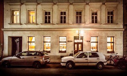 Gasthaus Stafler / Wien 12