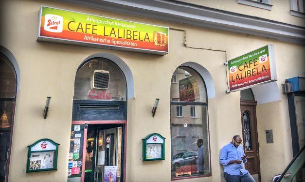 Lalibela / Wien 18