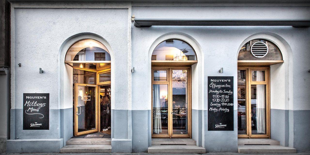 Nguyen's / Wien 2