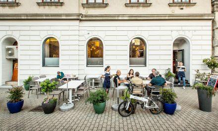 Han am Stadtpark / Wien 3