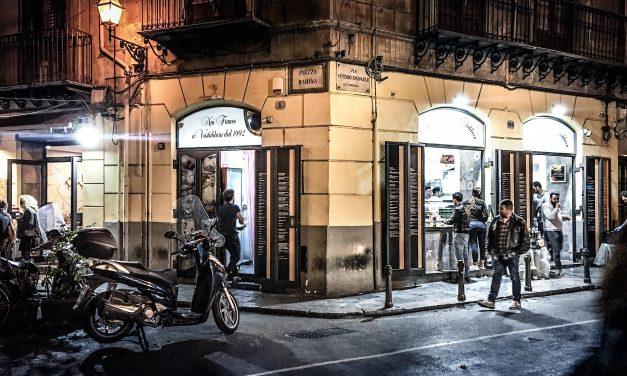 Nni Franco u'Vastiddaru / Palermo, Italien
