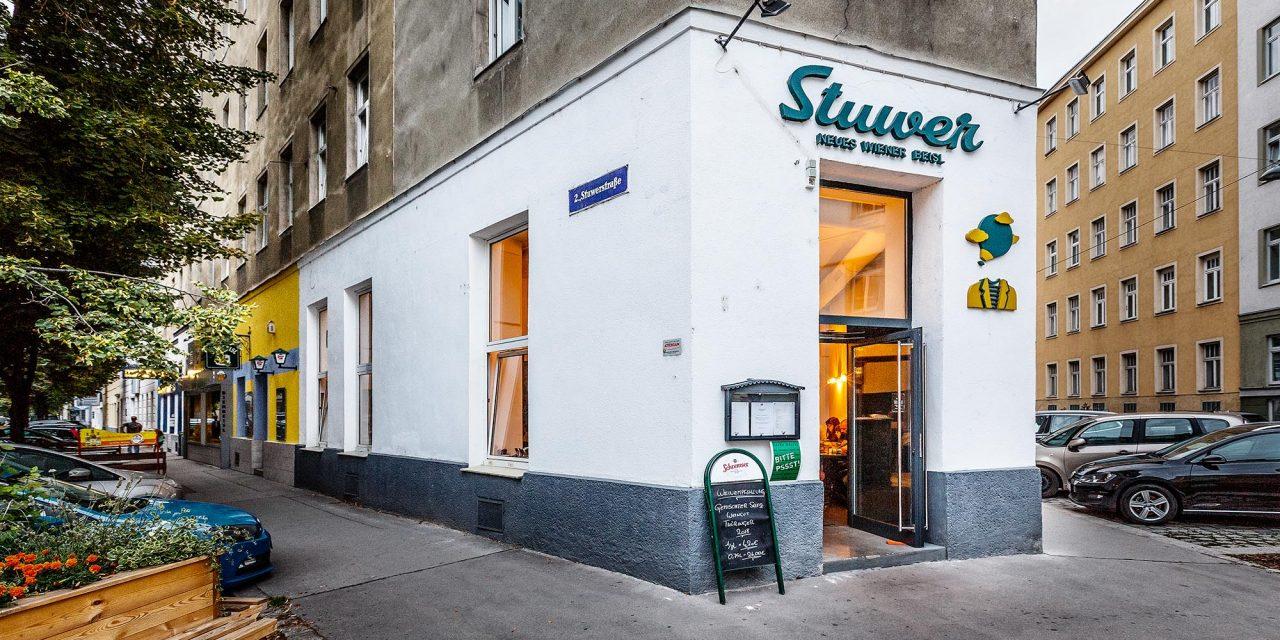 Stuwer / Wien 2