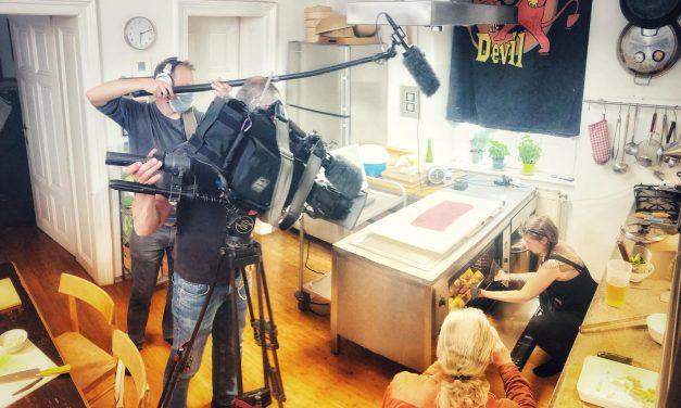 """Die Kochgenossen kochen wieder – heute in """"Thema"""" um 21:10 auf ORF2"""