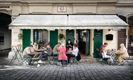 All Reis Bangkok Streetfood / Wien 1