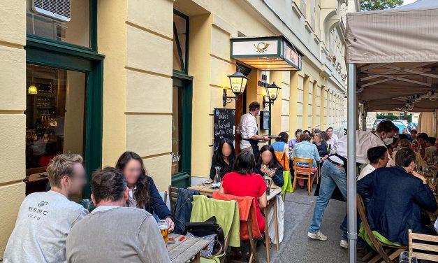 Winklers Gasthaus zum Posthorn / Wien 3